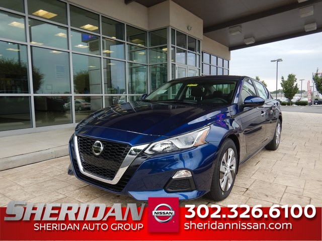 New 2020 Nissan Altima S FWD $210/mo for 36 months