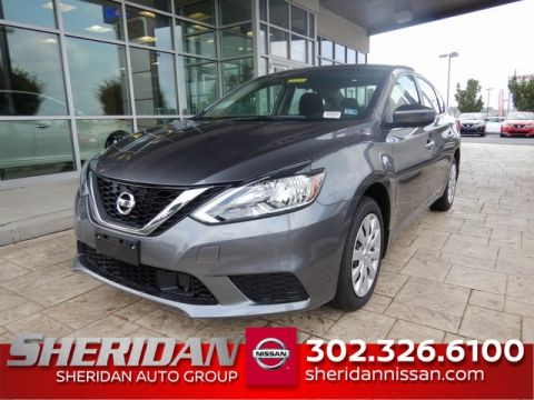 165 New Nissan Cars, SUVs in Stock | Sheridan Nissan